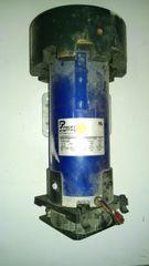 Precor Motor - Ref #10229