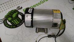 SportsArt 3106/3108/3110 Treadmill Drive Motor Used ref. # jg4637