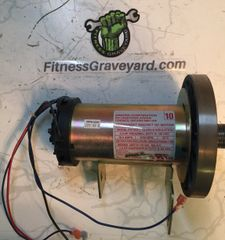 ProForm 490 GS # 139236 - Drive Motor - USED - R# 121191SM