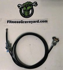 Hoist 2001 # 138687 - Cable Assey - USED - BEAR319199CM