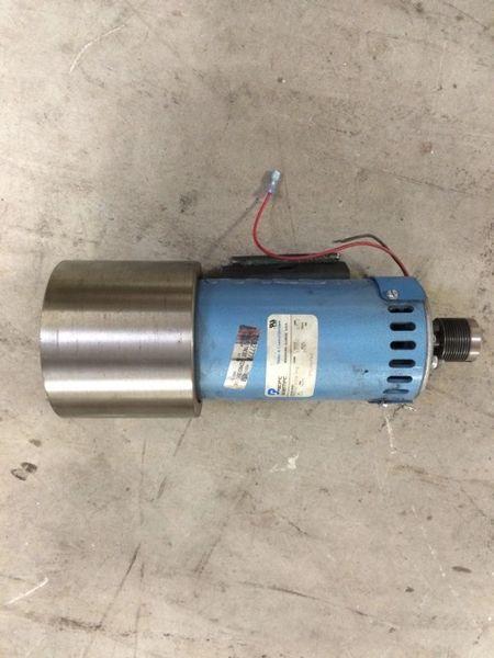 OK- True Drive Motor 2.5HP Ref# 90004- Used