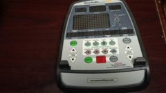 SportsArt E85 Elliptical Console Upper Board Used Ref. # JG2713