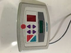 Life Fitness Treadmill Console- Ref# 10347- Used