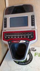 Sole E35 Elliptical Console Used ref. # jg4951