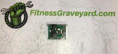 Vision Fitness Treadmill Motor Control Board - Used - Ref. JG2728