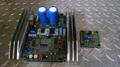 Schwinn 405 Treadmill Motor Control Board Used Ref. # jg3956