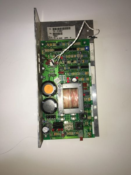 True 500A MCB Ref# 10082 -Used