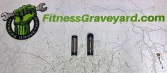 True Fitness CS400 Pulse Grip - New - REF# MFT89188SH