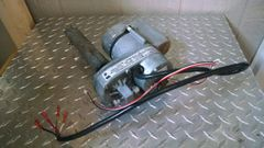 Trimline 4100 (* and many other Trimline models) Treadmill Incline Motor Used Ref. # jg3917