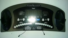 Vision Simple Console-Ref#10310-Used