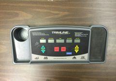 Trimline 7050-2 Treadmill Console w/Data Cable OKC-1144