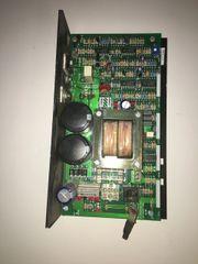 True 550CI/550HRC/550P/750/750CI Treadmill Motor Control Board Used ref. # 10086