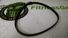 Matrix R50 (RB208) # 100917 Recumbent Drive Belt Used ref. # jg4665