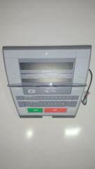 Nordic Track Apex 6100XI Treadmill Console Ref# 10423- Used