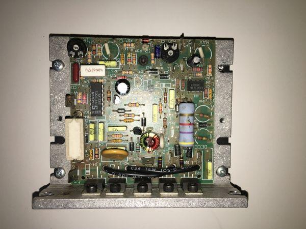 Misc. MCB Ref# 10096 -Used