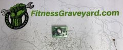 Life Fitness CT9500HR - PC-BOARD - OEM# A080-92167-A000 - Ref# 10029 -Used