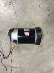 OK- JHTNA 3.0 HP Drive Motor- Ref #90001- Used