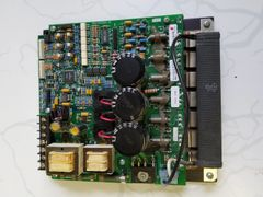 Motor Controller for Woodway DESMO-EVO and DESMO-ELITETreadmills- Used #JB3987