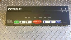 True 350PB Treadmill Overlay/Circuit Board Used Ref # . JG2806
