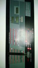 ProForm Treadmill Console Ref# 10409- Used