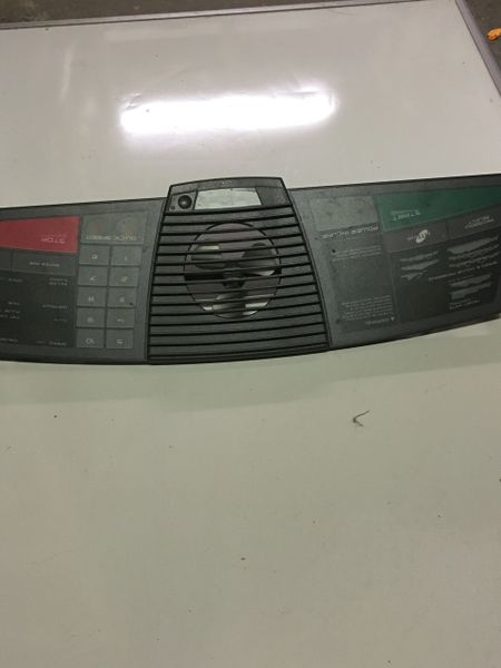 ProForm 720 Treadmill Console Ref#10443- Used