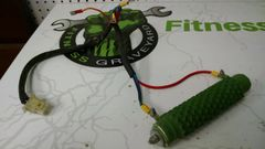Technogym Bike XT Resistor Used ref. # jg4594