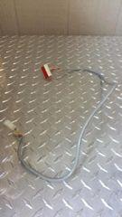 LifeFitness 5500 HR Bike Console Resistor MCB Data Cable - Used - Ref. # JG2571