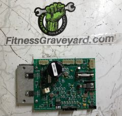 * Stair Master 3900 RC # 13572 - Power Control Board - USED - 28193CM