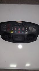 Life Fitness T3 Treadmill Console Ref# 10351 -Used