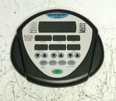SportsArt C5150 Display Console (HR) - New - REF# MFT7251815SH