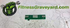 Fitness Gear 821T Display Electronic Board - New - REF# WFR8281813SH