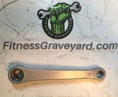StairMaster Zephyr Right Crank Arm - NEW - OEM# 060-0042 REF# MFT1126184SM