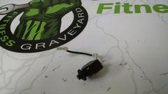 Matrix R50 (RB208) Recumbent Circuit Breaker Used ref. # jg4671