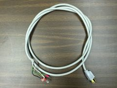 SPIRIT R225P Treadmill Power Cord OKC-2073