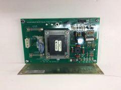 Star Trac 7600 Fan Power Supply Board--SN:AP41101 Ref #SH1776
