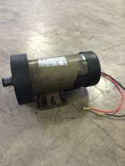 OK- Lifespan 3.5HP Drive Motor Ref# 90019 - Used