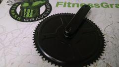 Freemotion S 11.0/11.6/11.8/11.9 Bike Right Crank part # 318564 Used ref. # jg4402