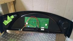 Schwinn 835 (Trimline 2600's/7000's)Treadmill Console Overlay and Upper Board Used Ref. # JG3340