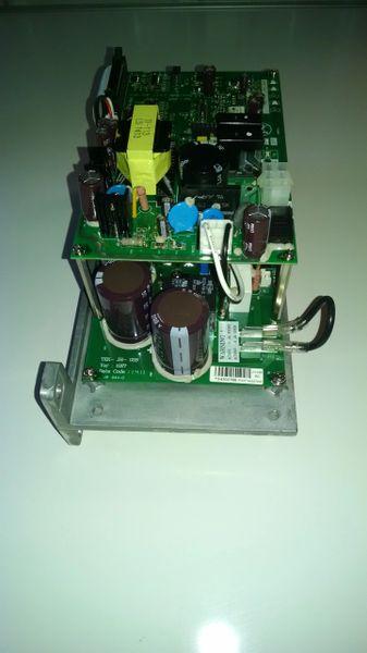 Vision Treadmill T80 (TM445) Motor Control Board - Used Ref# 10002