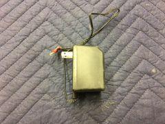 Landice 8700 SN:7-23299 - Power Supply - Ref#SH1796