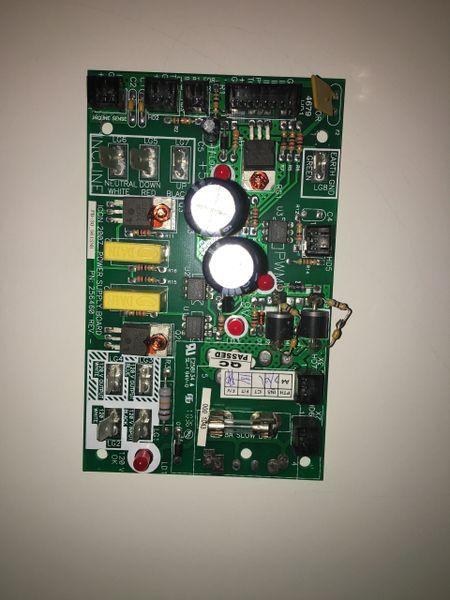 Nordic Track C2200 Treadmill Power Supply Ref# 10039 -Used