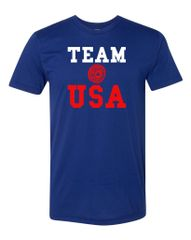 UL - Team USA - Unisex Tee
