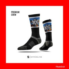 UL - Poker Chips Socks - Small Size