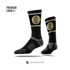 UL - Gold Plate Socks - Small Size