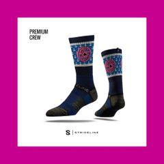 UL - Anchor Socks - Small Size