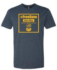 UL - #FreeDave - Unisex Tee