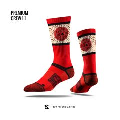 UL - Hearts Socks - Small Size