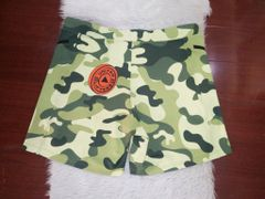 UL - Camo Shorts - MENS