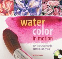 Book _Watercolor in Motion