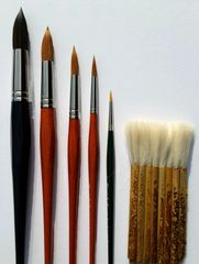 Full Brush Set